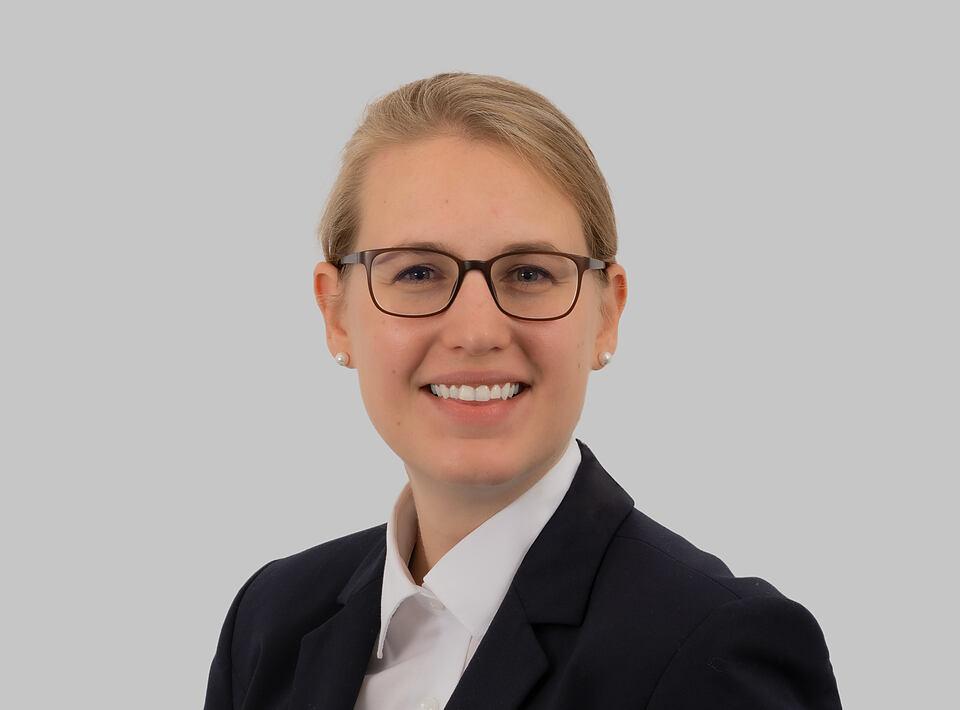 Ann-Kathrin Seibald