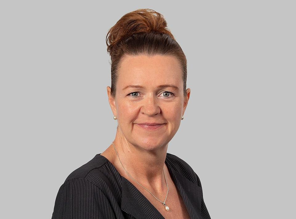 Mirja Rasmussen