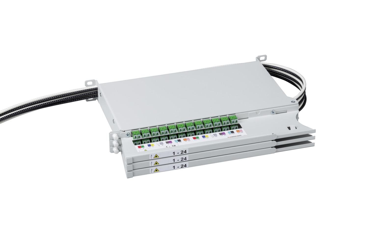 SPM HD 1HE 72x LC/APC